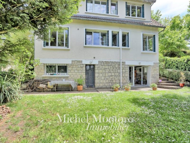 Venta  casa Le pecq 950000€ - Fotografía 16