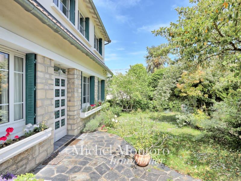Venta  casa Le pecq 950000€ - Fotografía 17