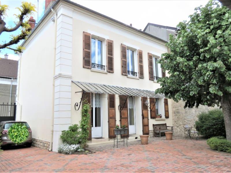 Vente maison / villa Frepillon 670000€ - Photo 1