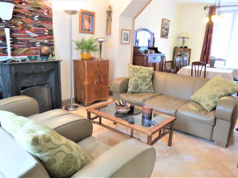 Vente maison / villa Frepillon 670000€ - Photo 4