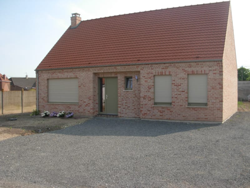 Rental house / villa Therouanne 630€ CC - Picture 1