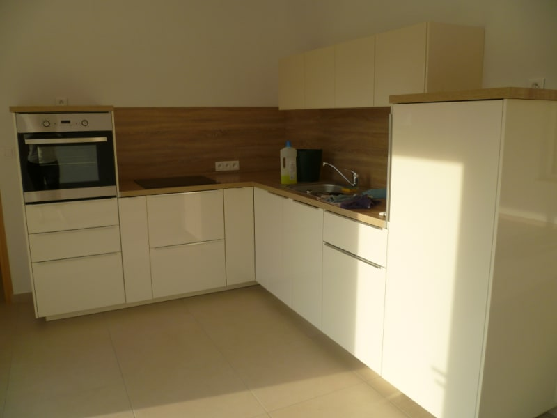 Rental house / villa Therouanne 630€ CC - Picture 2