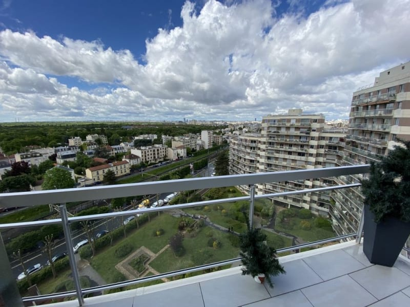 Sale apartment Vincennes 250000€ - Picture 2