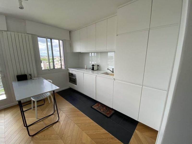 Sale apartment Vincennes 250000€ - Picture 3