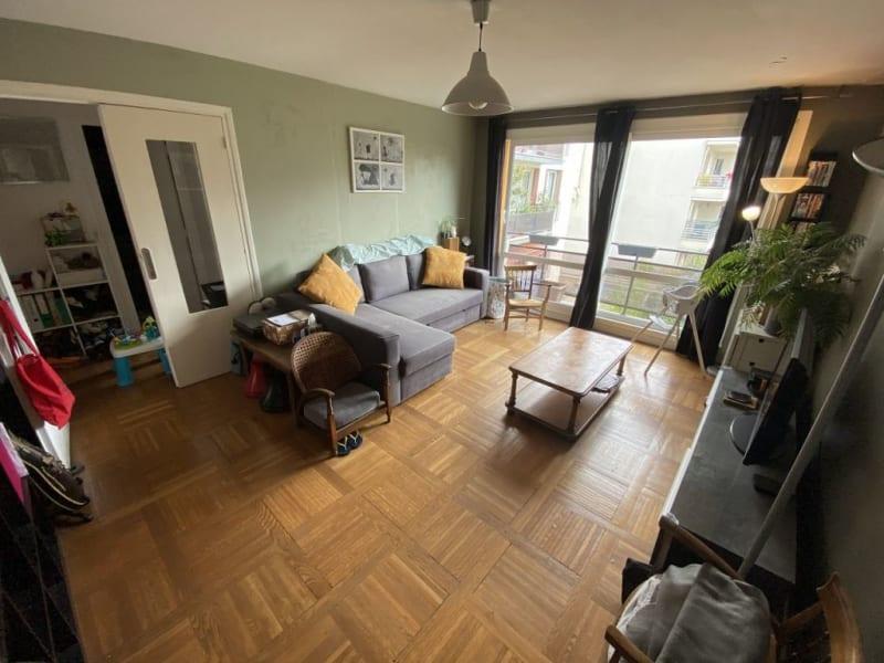 Sale apartment Vincennes 415000€ - Picture 1