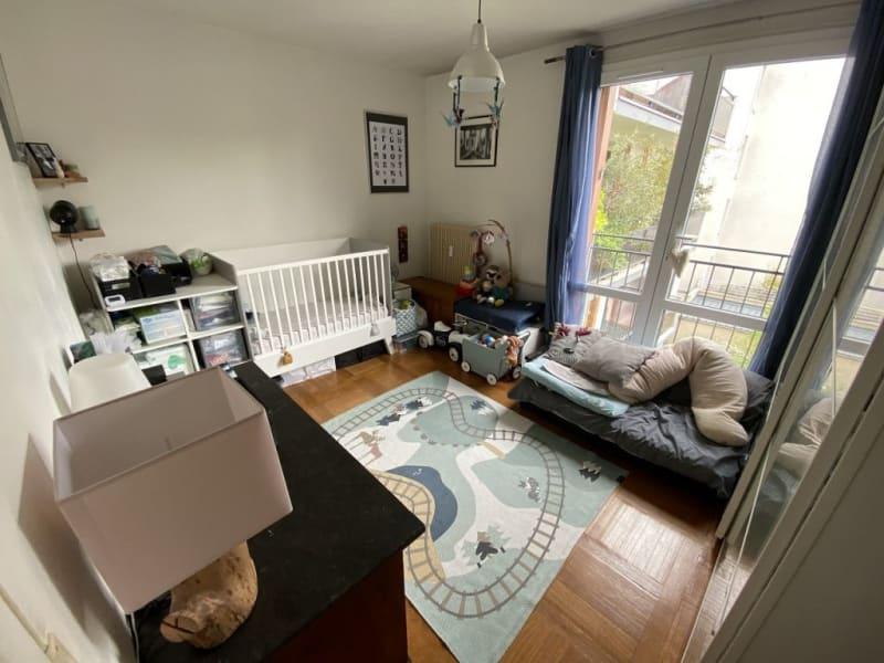 Sale apartment Vincennes 415000€ - Picture 3