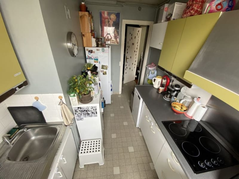 Sale apartment Vincennes 415000€ - Picture 4