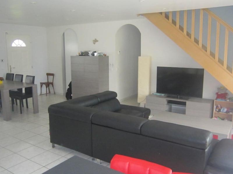 Location maison / villa Corquilleroy 920€ CC - Photo 3