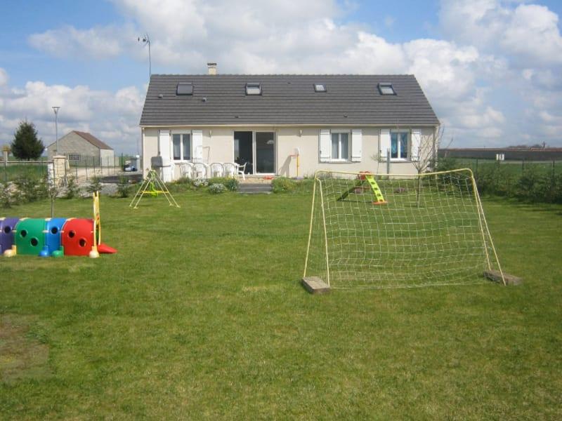 Location maison / villa Corquilleroy 920€ CC - Photo 7