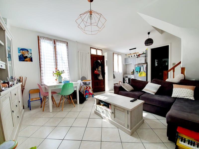 Sale house / villa Le raincy 285000€ - Picture 4