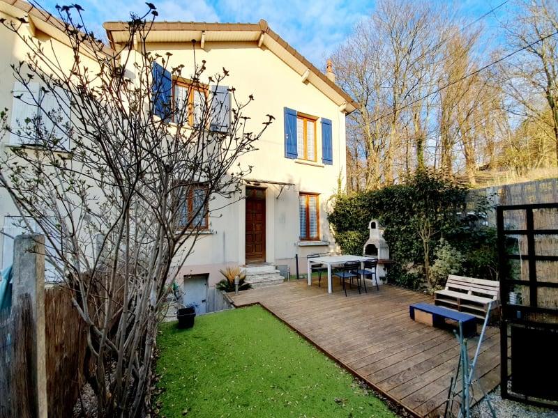 Sale house / villa Le raincy 285000€ - Picture 2