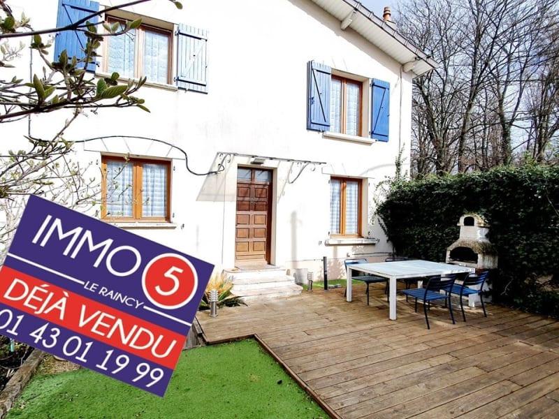 Sale house / villa Le raincy 285000€ - Picture 1