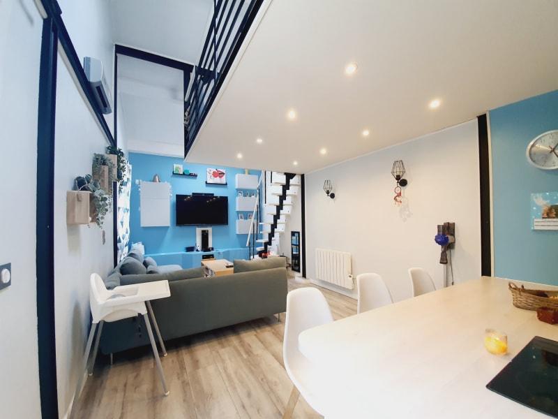 Sale house / villa Villemomble 430000€ - Picture 2
