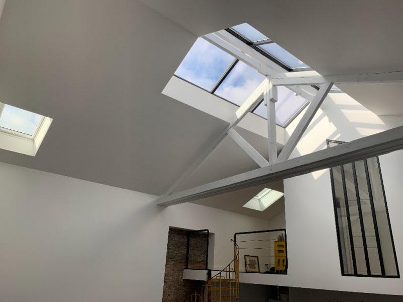 Deluxe sale loft/workshop/open plan Montreuil 995000€ - Picture 2