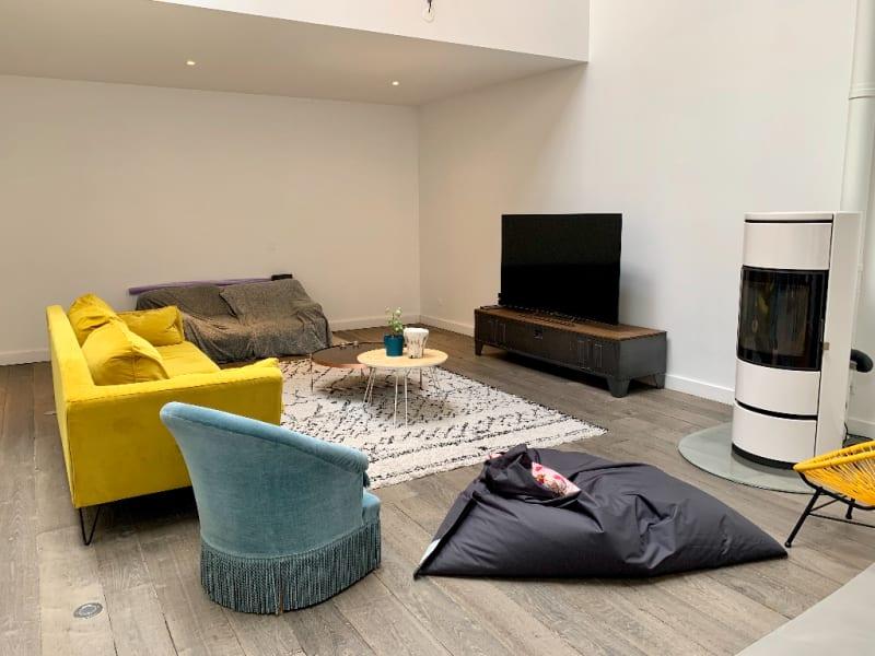 Deluxe sale loft/workshop/open plan Montreuil 995000€ - Picture 4