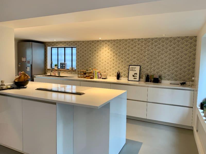 Deluxe sale loft/workshop/open plan Montreuil 995000€ - Picture 8