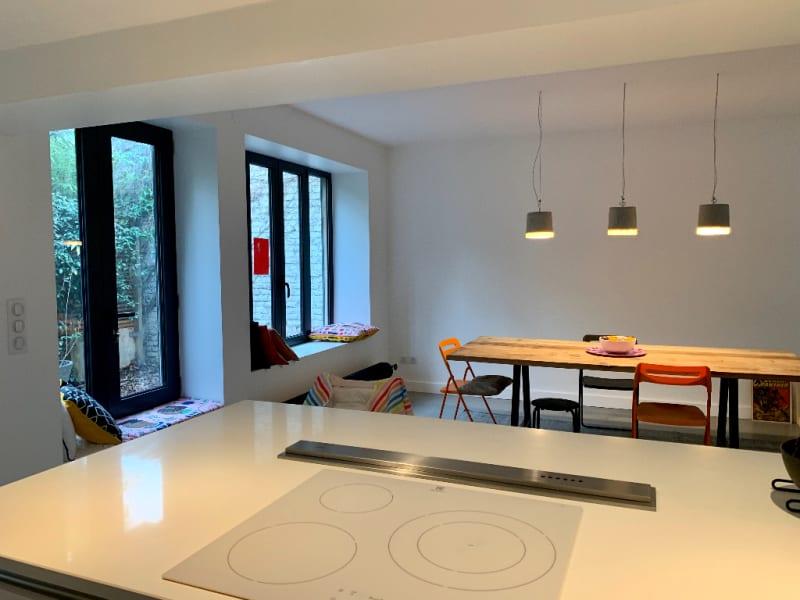 Deluxe sale loft/workshop/open plan Montreuil 995000€ - Picture 9