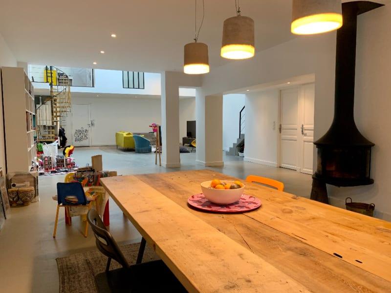 Deluxe sale loft/workshop/open plan Montreuil 995000€ - Picture 10