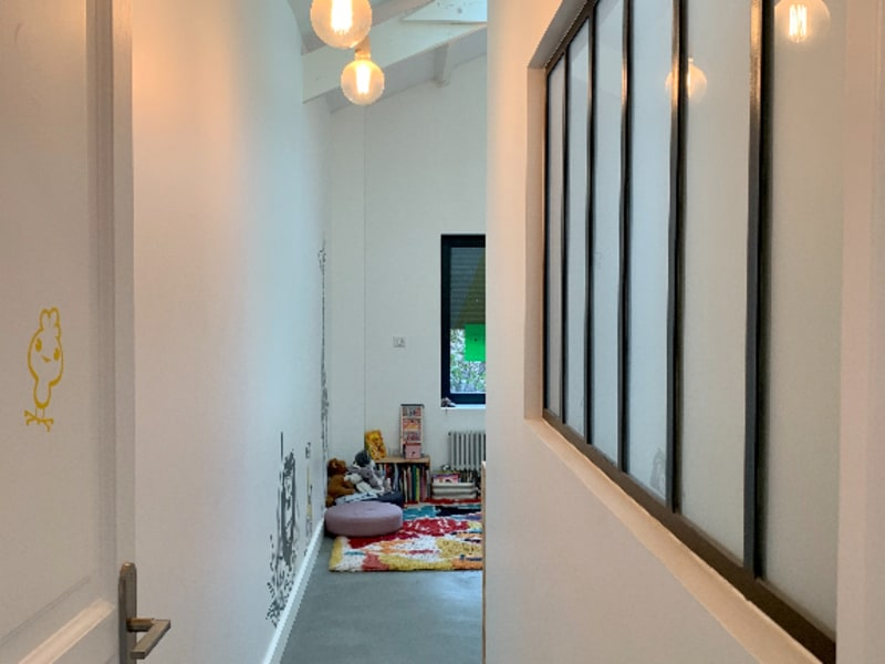 Deluxe sale loft/workshop/open plan Montreuil 995000€ - Picture 15