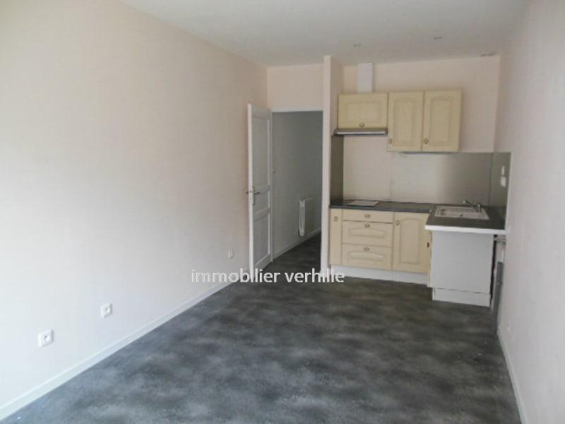 Rental apartment Armentieres 453,07€ CC - Picture 3