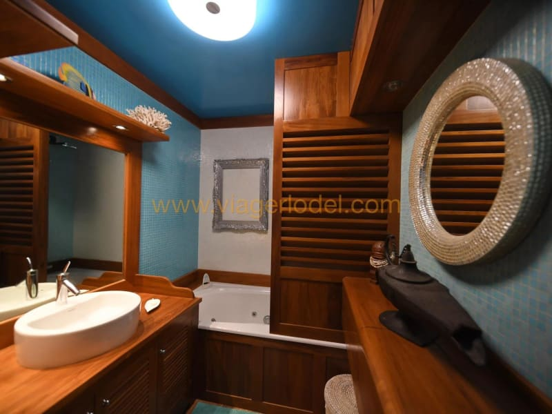 Life annuity apartment Hyères 105000€ - Picture 10