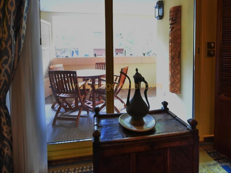 Life annuity apartment Hyères 105000€ - Picture 11