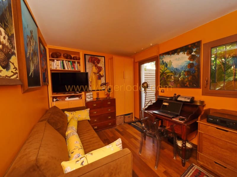 Life annuity apartment Hyères 105000€ - Picture 8