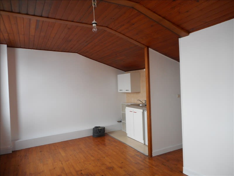 Rental apartment Voiron 296€ CC - Picture 2
