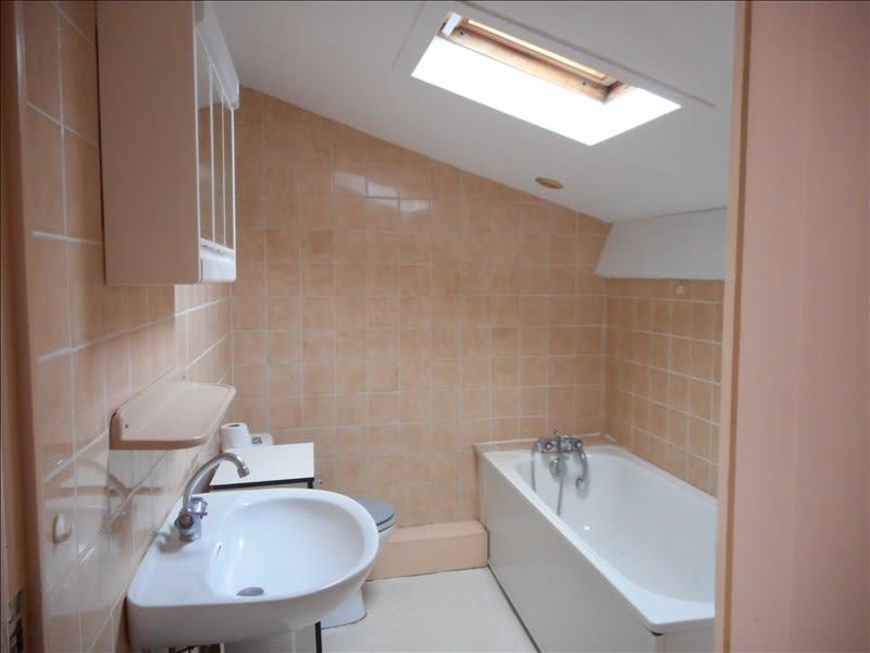 Rental apartment Voiron 296€ CC - Picture 3