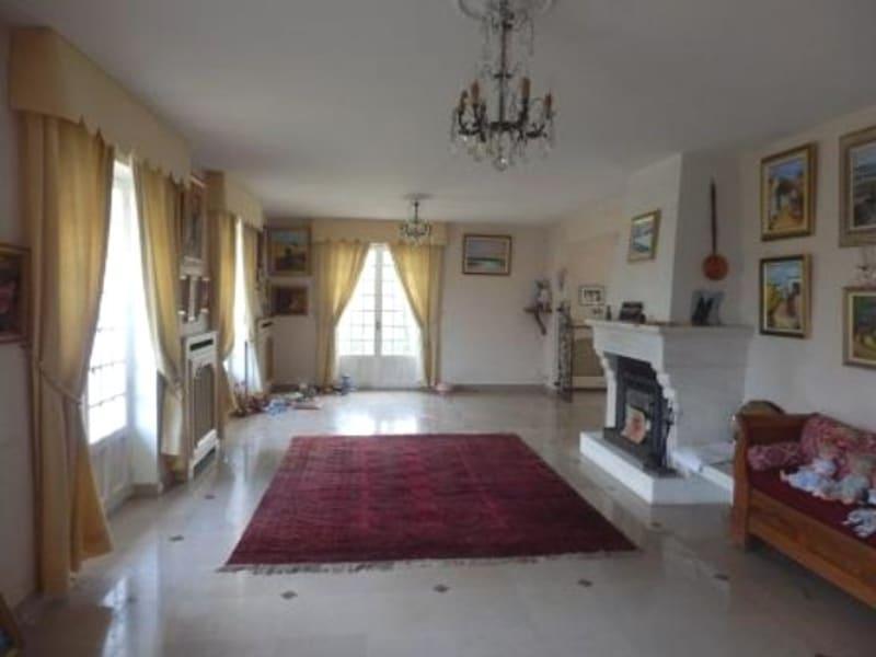 Sale house / villa St jean de vaux 574000€ - Picture 2