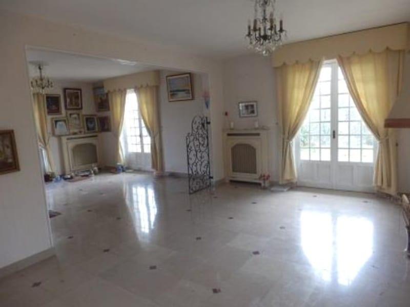 Sale house / villa St jean de vaux 574000€ - Picture 8