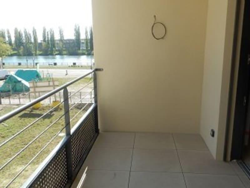 Sale apartment Chalon sur saone 190000€ - Picture 1