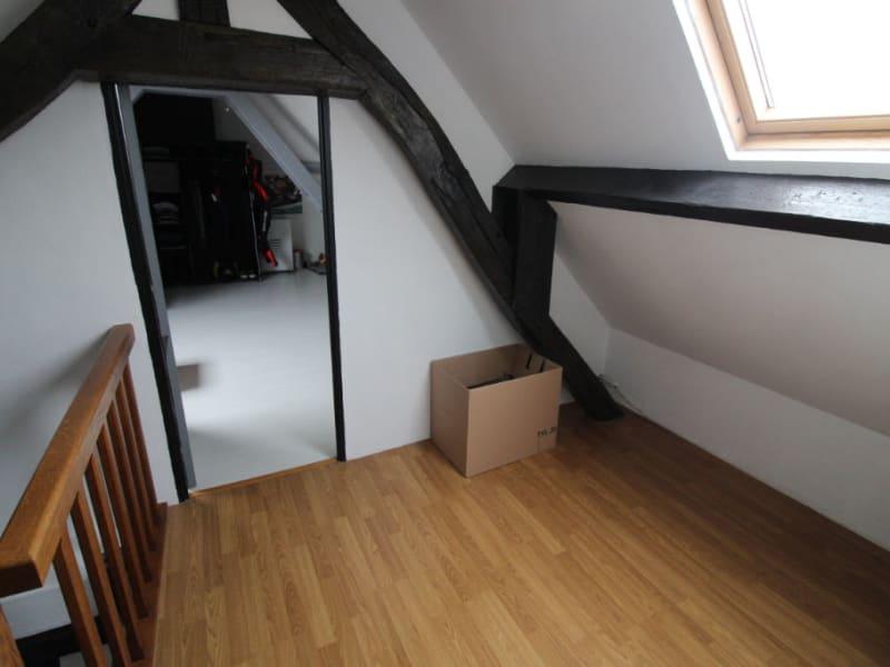 Sale apartment Mont saint aignan 119000€ - Picture 1