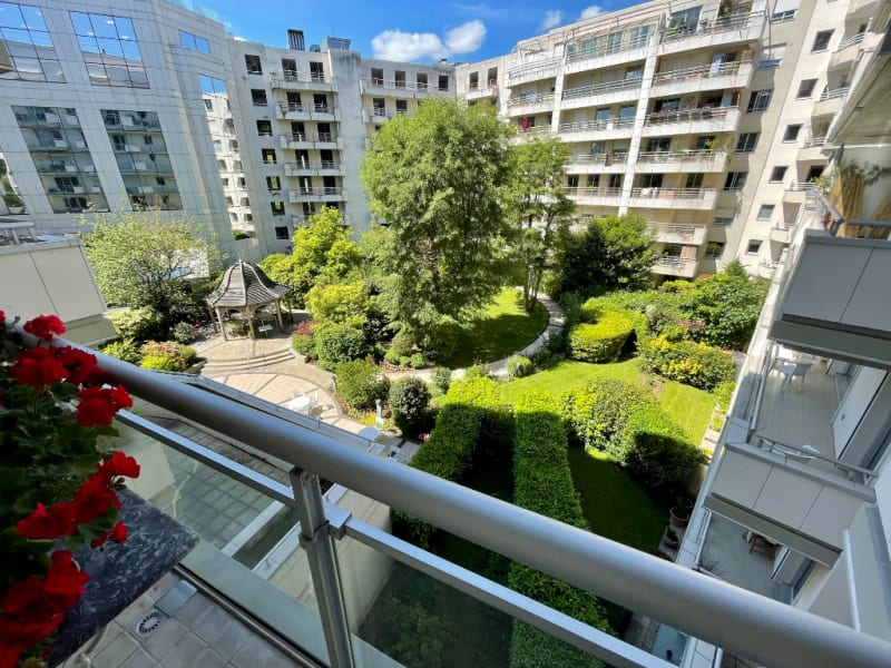 Vente appartement Boulogne billancourt 299900€ - Photo 1