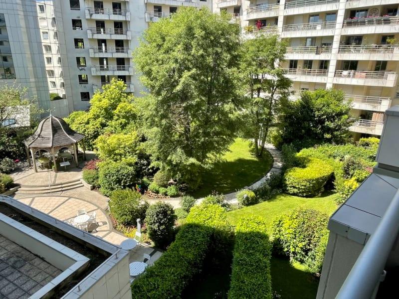 Vente appartement Boulogne billancourt 299900€ - Photo 8