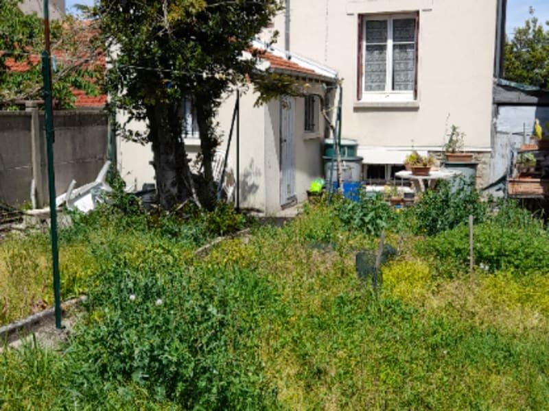 Sale house / villa Sannois 294000€ - Picture 2