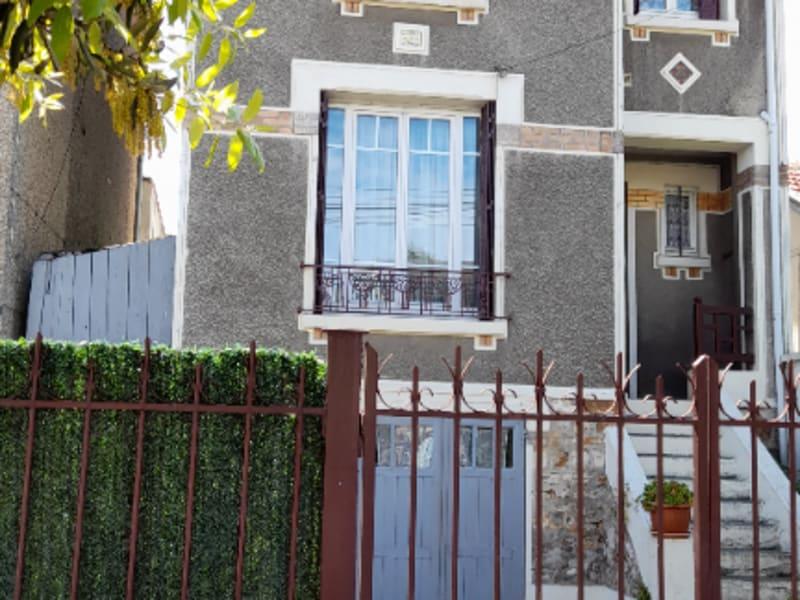 Sale house / villa Sannois 294000€ - Picture 3
