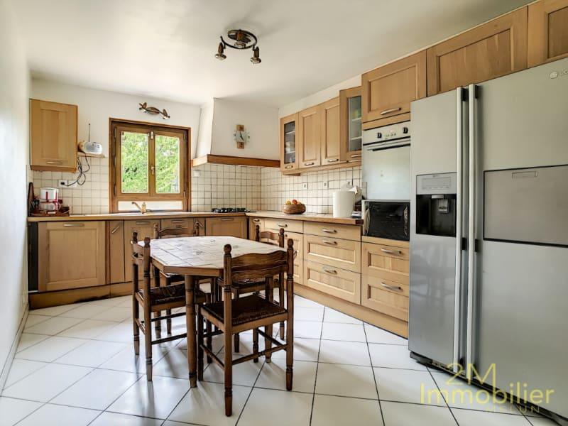 Vente maison / villa Le mee sur seine 299000€ - Photo 3
