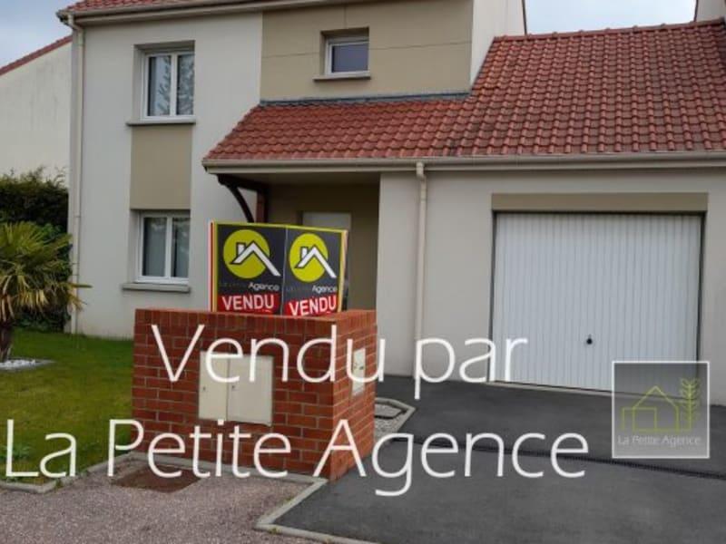 Vente maison / villa Lens 193900€ - Photo 1