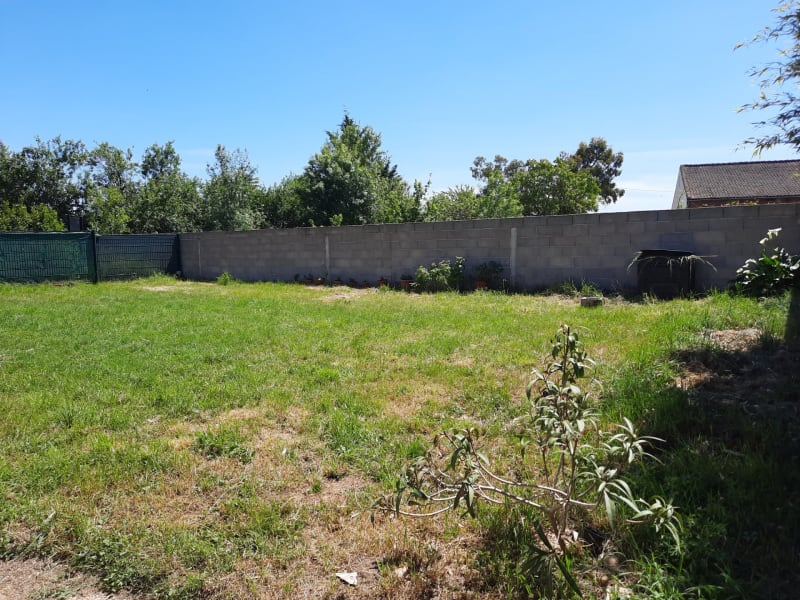 Vente maison / villa Le burgaud 188100€ - Photo 13