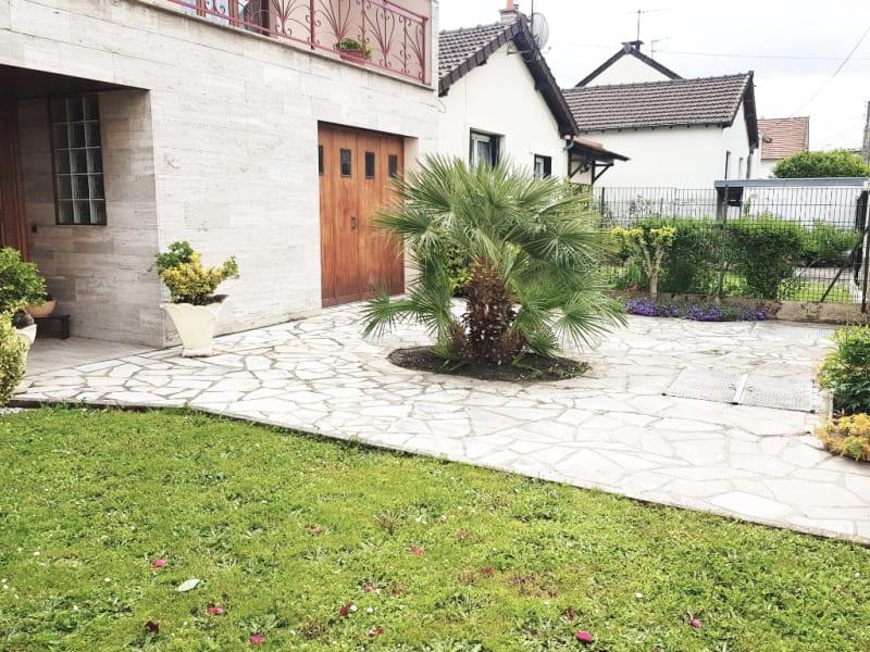 Sale house / villa Sevran 445000€ - Picture 16