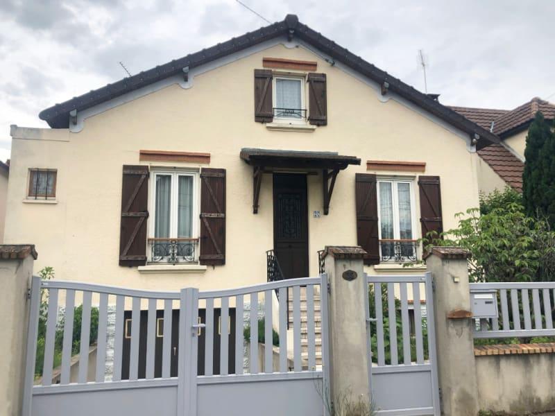 Vente maison / villa Sevran 301000€ - Photo 2