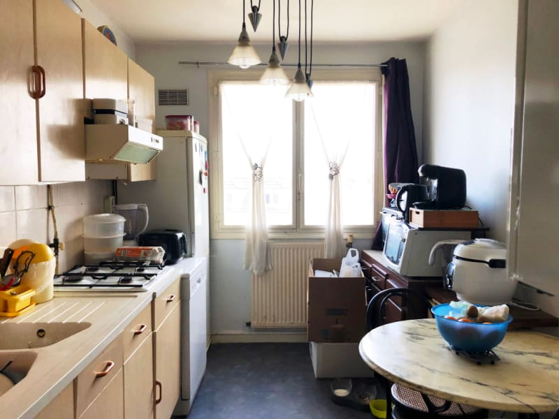 Vente appartement Sevran 169000€ - Photo 3