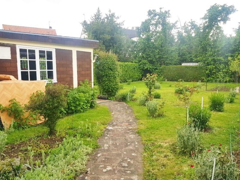 Sale house / villa Sevran 375000€ - Picture 2