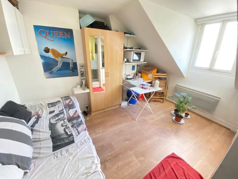 Vente appartement Paris 10ème 106000€ - Photo 1
