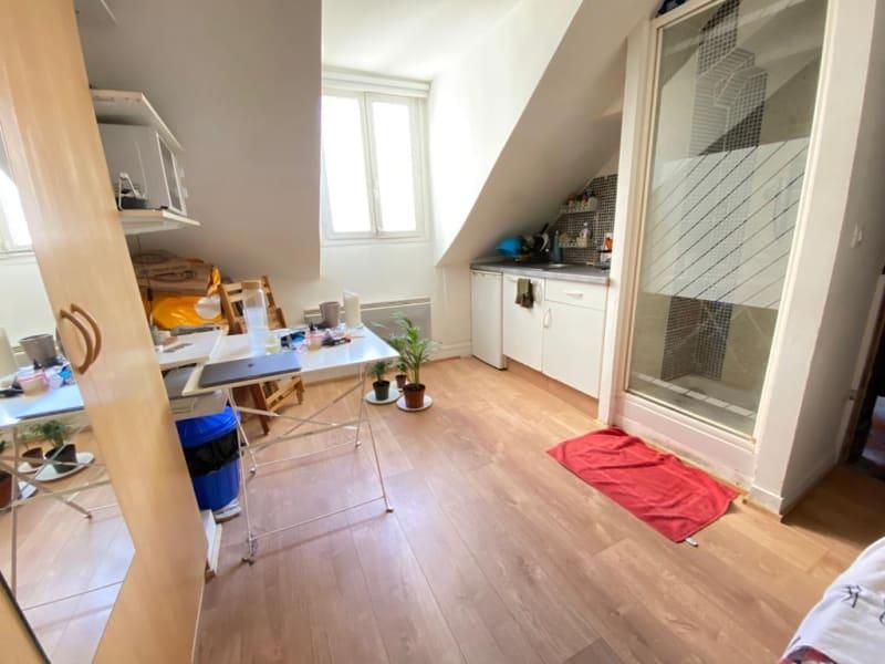 Vente appartement Paris 10ème 106000€ - Photo 2