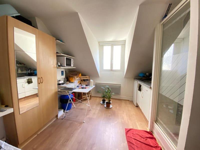 Vente appartement Paris 10ème 106000€ - Photo 3