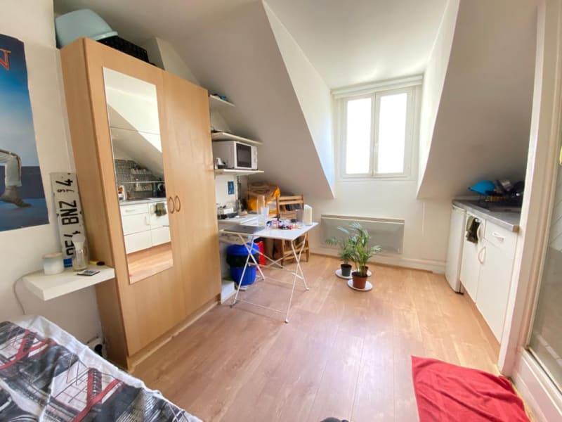 Vente appartement Paris 10ème 106000€ - Photo 4