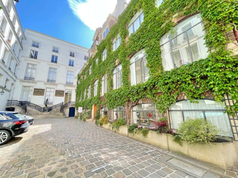 Vente appartement Paris 3ème 699000€ - Photo 1