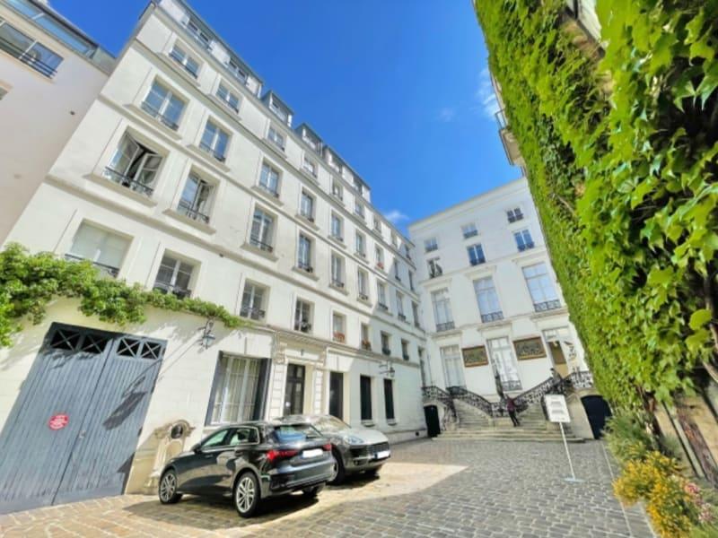 Vente appartement Paris 3ème 699000€ - Photo 2